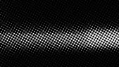 Halftone Abstraction 054 — Stock Photo