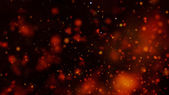 Particle Dust 0152 — Stock Photo
