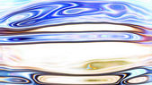 Fluid Abstraction 0222 — Stock Photo