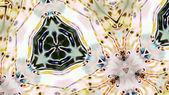 Kaleidoscopic 0252 — Stock Photo