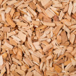Stock Photo: Splinters of wood - background