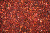Spices - dried tomatoes — Stock Photo