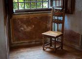アンティークの椅子 — ストック写真