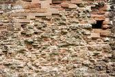 Renovated wall — Stock Photo
