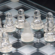 Chess Surrounded — Stock Photo #14819485