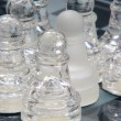 Chess Surrounded 2 — Stock Photo #14819497
