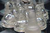 Chess Following 2 — Stock Photo