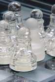 Chess Surrounded 2 — Stock Photo