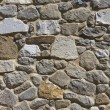 Royalty-Free Stock Photo: Pattern of old stone wall background.