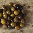 Group of olives — Stock Photo #31254139
