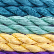Colorful wool — Stock Photo #34471803