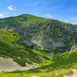 Stock Photo: TatrMountains from Giewont.