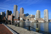 Boston — Stock Photo