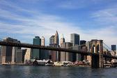 нью-йорк сити — Стоковое фото