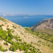 Coastal landscape, Croatia — Stock Photo #14317861