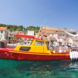 Stock Photo: Maslinica, Solta Island, Croatia