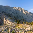 Stock Photo: Taurus mountains