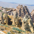 Cappadocia, Turkey — Stock Photo #16681861