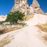 Cappadocia, Turquía — Foto de Stock   #16682319