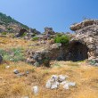 Anamurion near Anamur, Turkey — Stockfoto