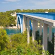 Stock Photo: Bridge, Croatia