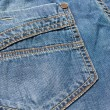 Jeans background — Stock Photo #17359701