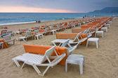 Cleaopatra Beach, Alanya, Turkey — Stock Photo