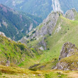 Tatra Mountains in summer, Poland — Foto Stock