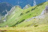 Tatra Mountains, Poland — Stock Photo