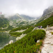 Tatra Mountains — Stock Photo