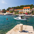 Maslinica, Solta Island, Croatia — Stock Photo #20236499