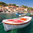 Maslinica, Solta Island, Croatia — Stock Photo #20236521