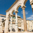Stock Photo: Split, Croatia