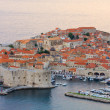 The Old Town of Dubrovnik, Croatia — Stock Photo #20236625