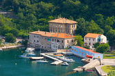 Rijeka, chorwacja — Zdjęcie stockowe