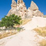 Cappadocia, Turquía — Foto de Stock   #22157895