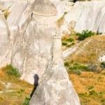 Cappadocia, Turquía — Foto de Stock
