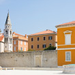Zadar, Croatia — Stock Photo