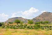 Landscape, Turkey — Stock Photo