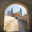 Convent of Kamedul, Cracow,  Poland — Stock Photo