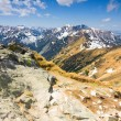 Tatra Mountains, Poland - Stock Photo
