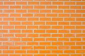 Rote brickwall textur, hintergrund — Stockfoto