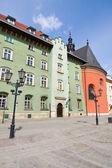 Image of Krakow — Stock Photo