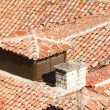 Tiled roof — Stock Photo #28299607