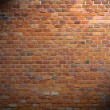 Old brick wall  — 图库照片