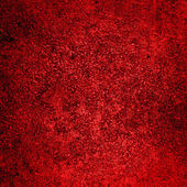 Grunge texture of a dilapidated wall in a red tone — Stock Photo
