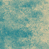 Texture turquoise background with granules — Stock Photo