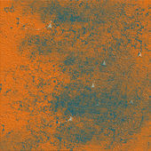 Grunge orange background — Foto de Stock