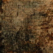 Bruin en oranje grunge textuur — Stockfoto