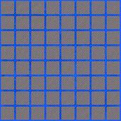 Cor da arte abstrata geométrico plano de fundo texturizado — Foto Stock